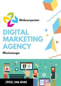 Internet Marketing Agency - Webcarpenter